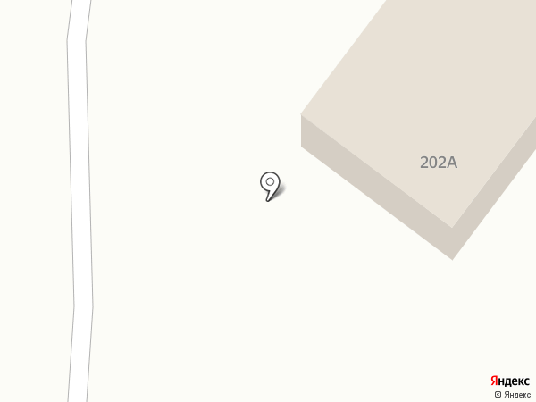 Кристалл на карте Бора
