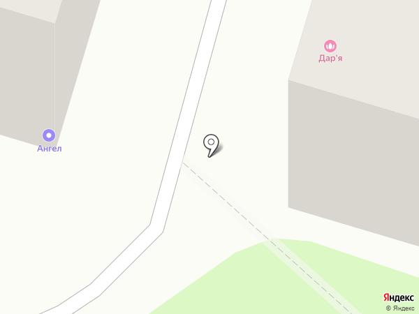 Faberlic на карте Бора