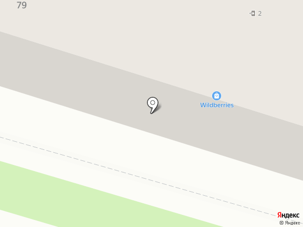 Экофарм на карте Бора