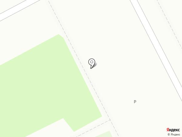 Ноябрь на карте Бора