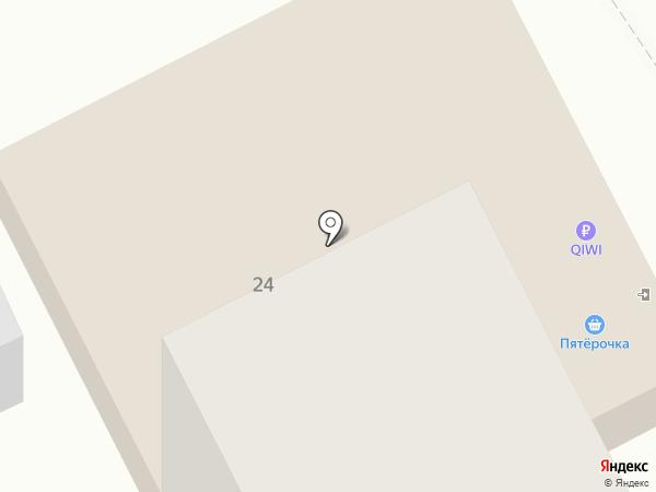 Comepay на карте Бора