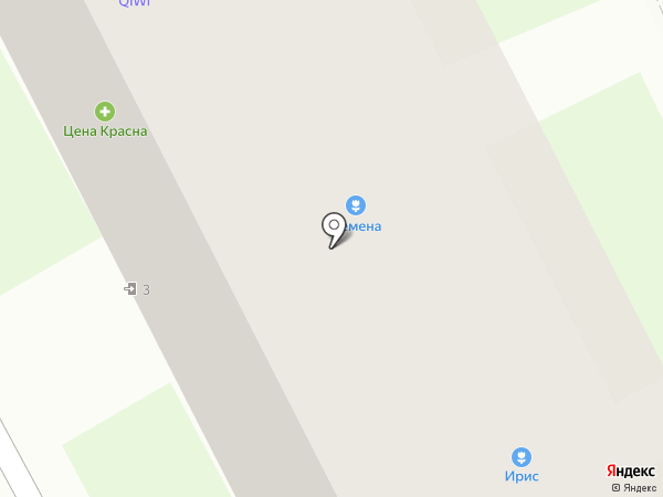 Аптека на карте Бора