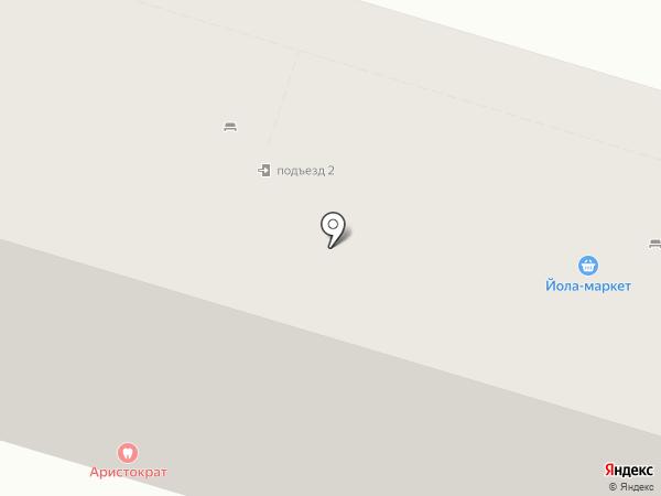Лазурь на карте Бора