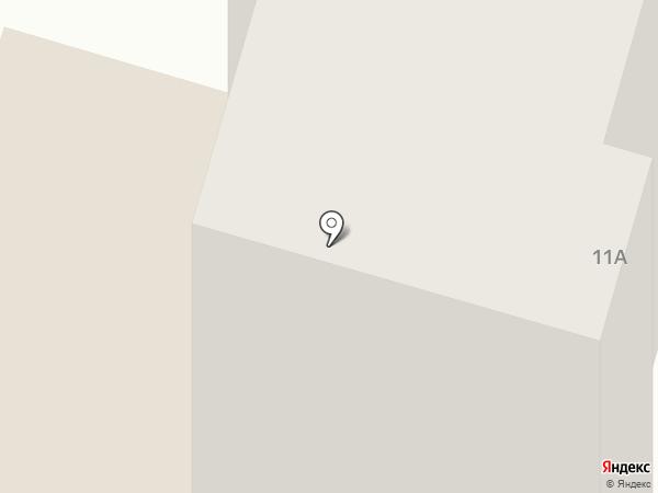Сакура на карте Бора