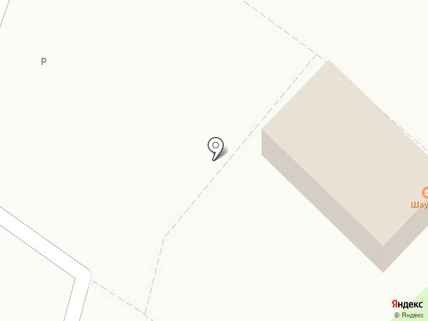 Магазин ритуальных товаров на Октябрьской на карте Бора