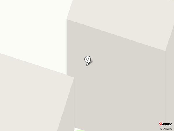 АСТ на карте Бора
