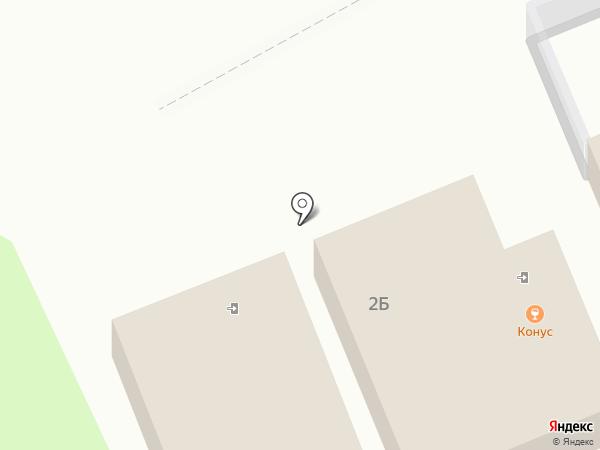 Закусочная на карте Бора