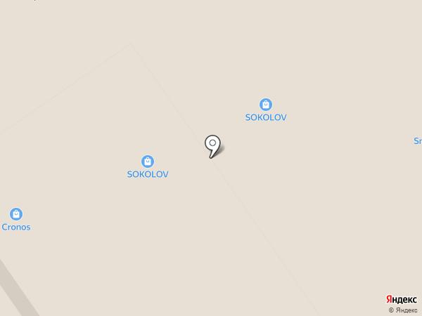 Телефон.ру на карте Нижнего Новгорода