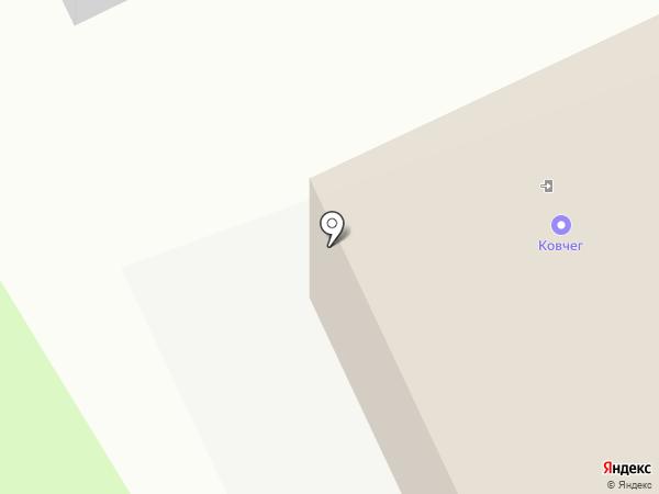 Иконописная Мастерская Ковчег на карте Бора