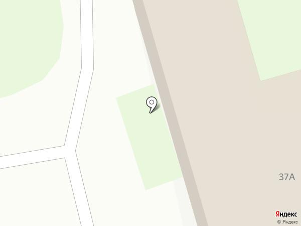 Борский водоканал на карте Бора