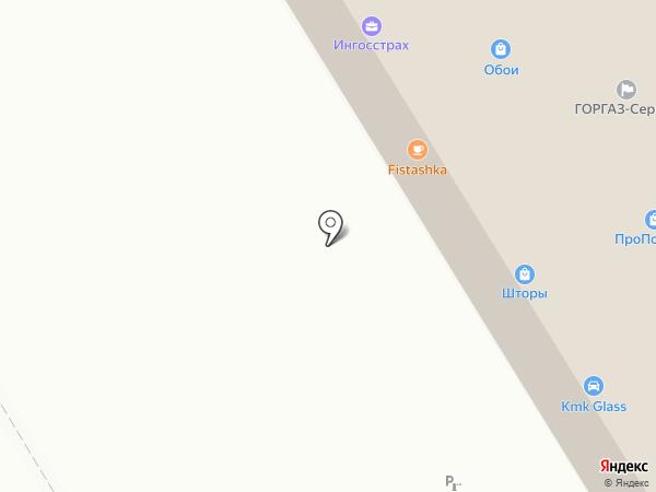 Новая мебель на карте Бора