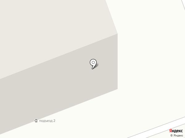 ТЭМС на карте Афонино