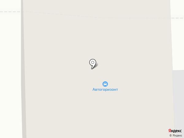 Qiwi на карте Афонино