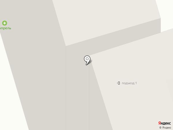 Правовой центр СК на карте Афонино