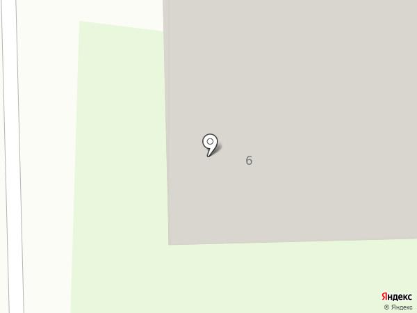 Студия красоты на карте Афонино
