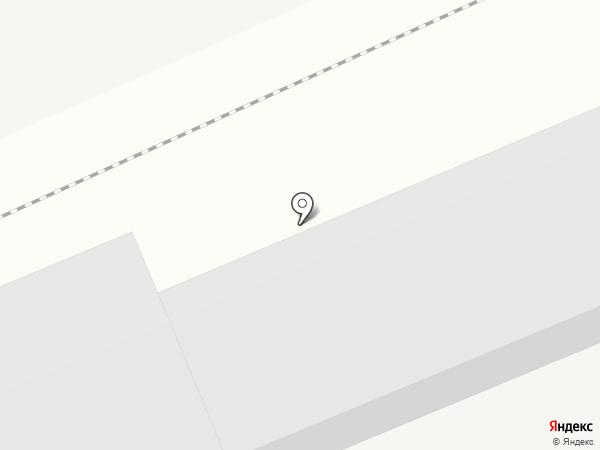 Метек на карте Бора