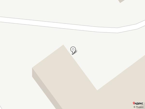 Магазин ивановского текстиля на карте Афонино
