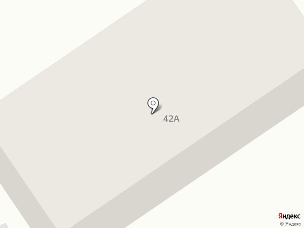 Продуктовый магазин на карте Афонино