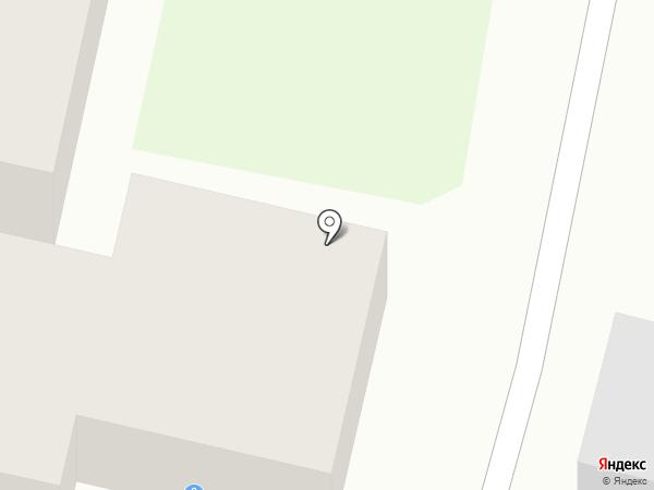 Оптово-торговая компания на карте Ржавки