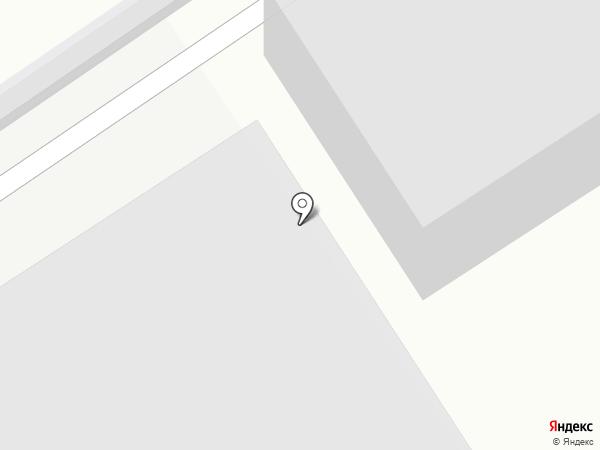 Миндаль на карте Афонино