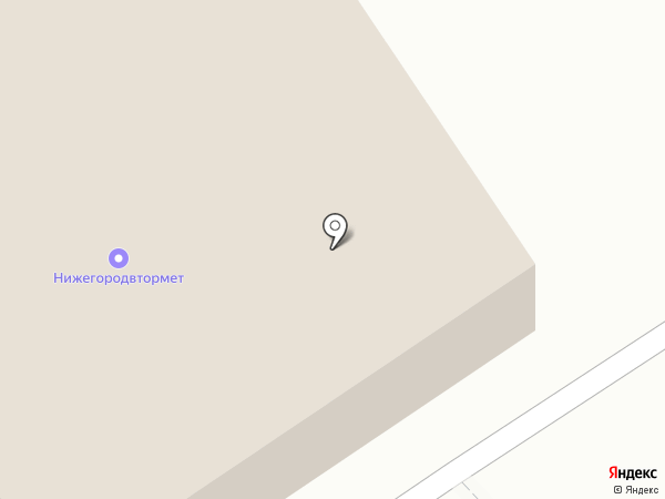 А-Мега на карте Афонино