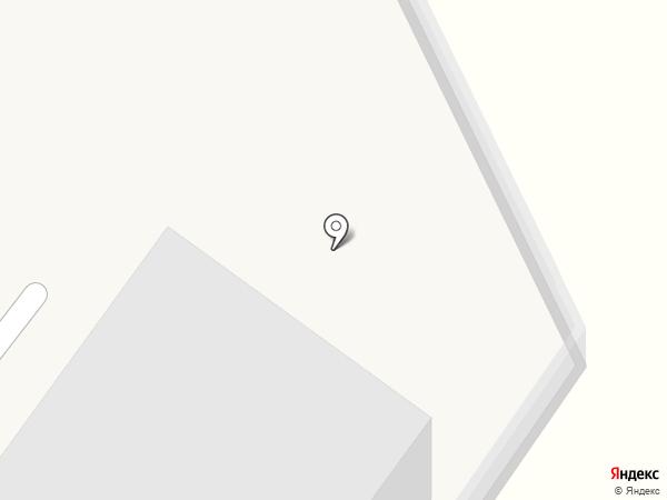 Авто-Профи на карте Ржавки