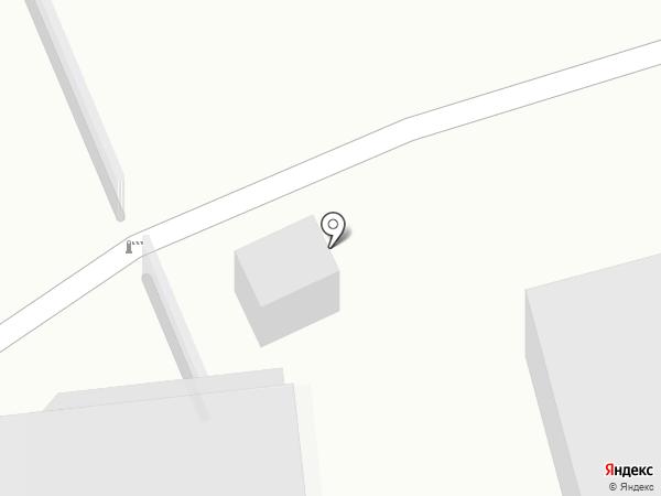 Город камня на карте Бора