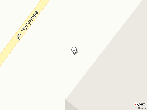 МорСтройКомплект на карте Бора