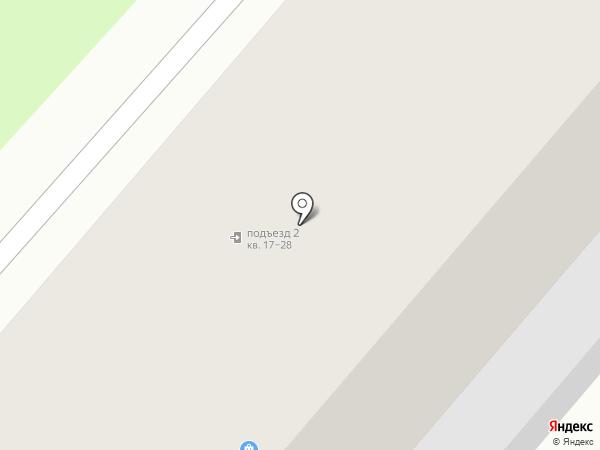 Сельские зори на карте Ждановского