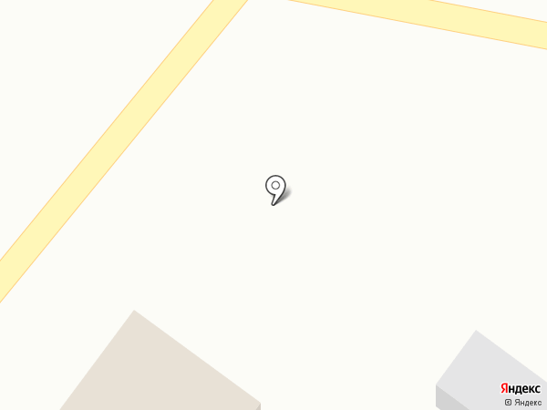 Родник на карте Ждановского
