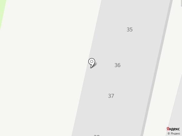 у Руслана на карте Ждановского