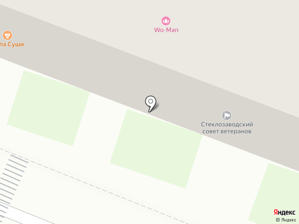 Магазин разливных напитков на карте Бора