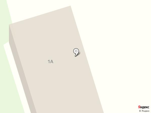 ЛУКОЙЛ-Волганефтепродукт на карте Ждановского