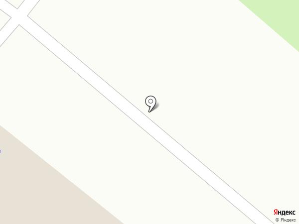 Автомойка на карте Ждановского