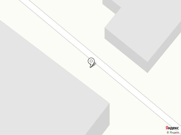 MixSushi на карте Ждановского