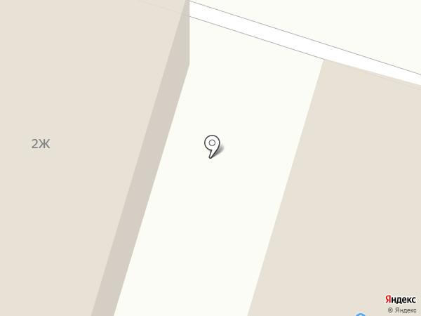 РубльБум на карте Бора