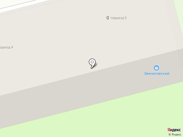 Айкрафт на карте Бора