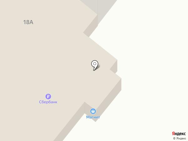 Сотник на карте Бора