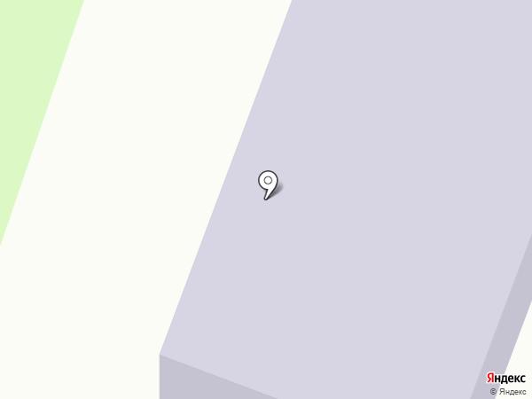 Детский центр здоровья на карте Бора