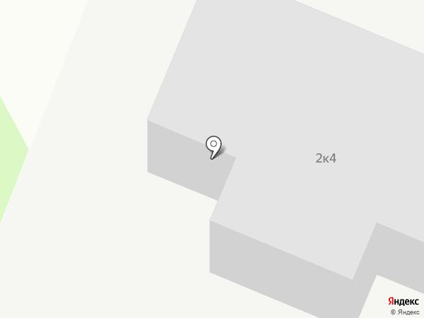 Морг на карте Бора