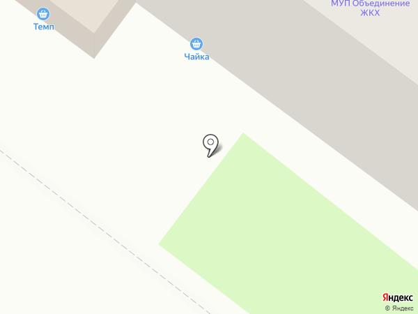 Стиль на карте Бора