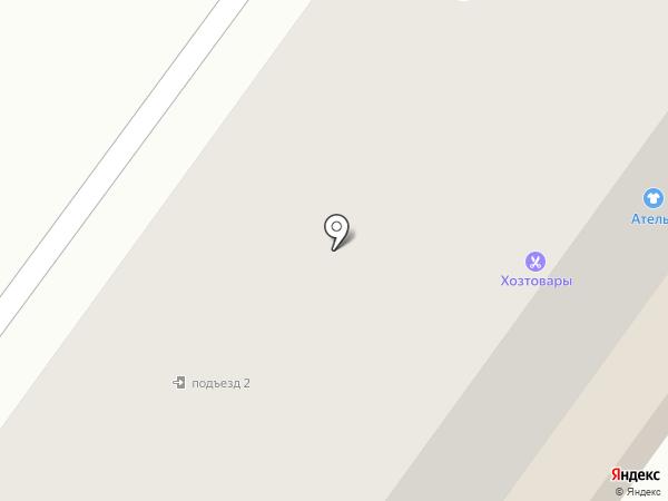 Борторг на карте Бора