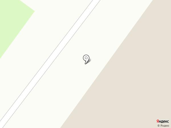 Современная гуманитарная академия на карте Бора