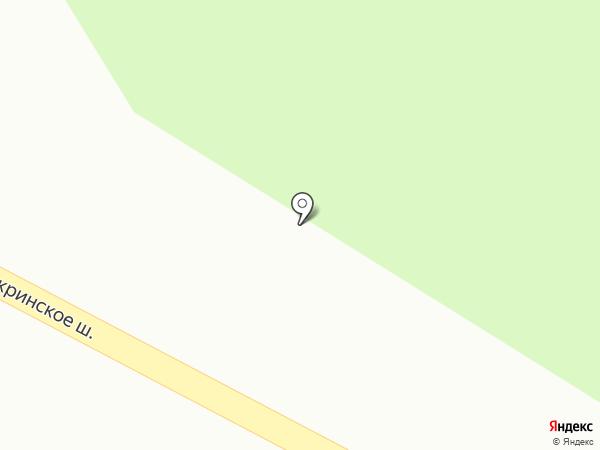 Нижегородская дорожно-строительная компания на карте Кстово