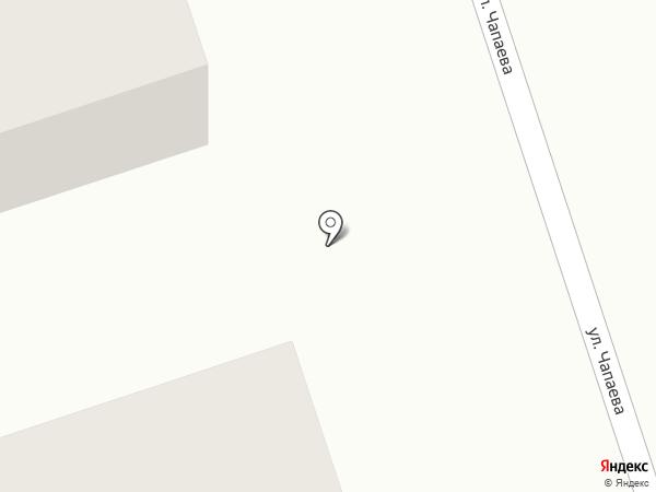 VIN52 на карте Кстово