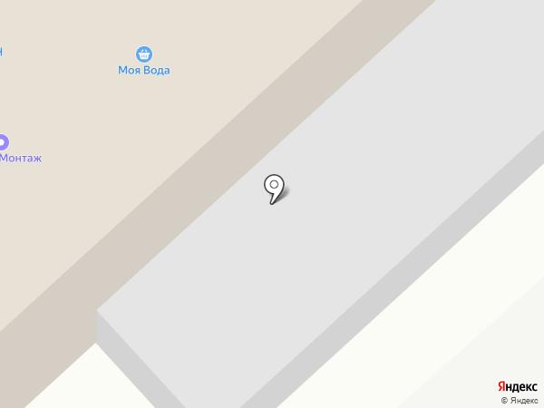 Ваш дом на карте Кстово