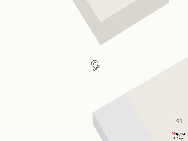 Шиномонтажная мастерская на карте Кстово
