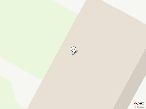 Н Петрос на карте Кстово