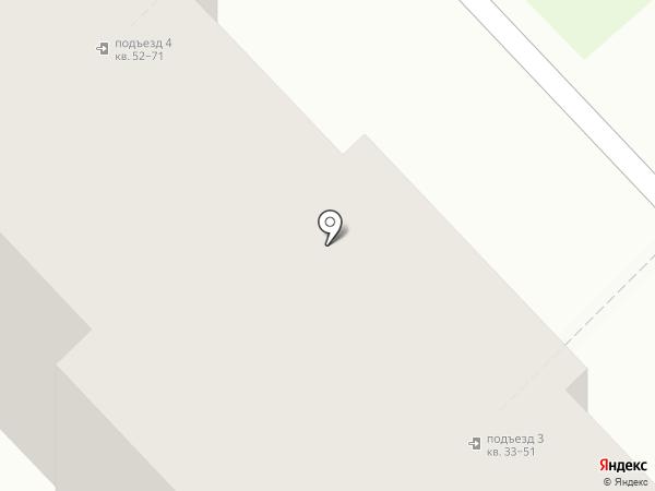 УльтраМед на карте Кстово