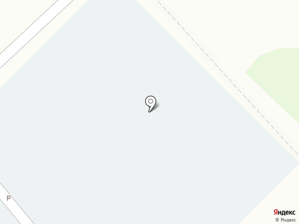 Связной на карте Кстово